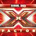 X Factor video 13-5-2016