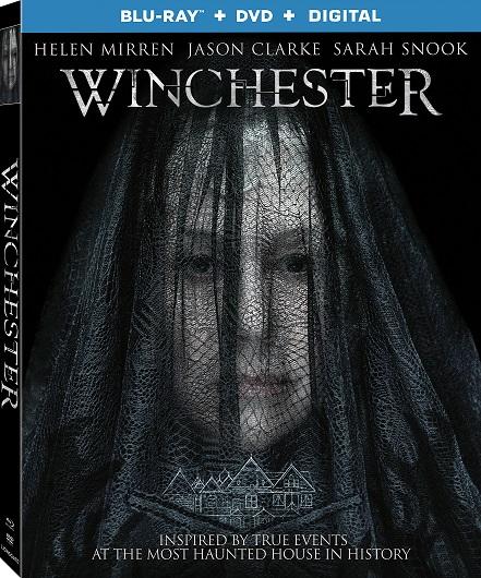Winchester (La Maldición de la Casa Winchester) (2018) m1080p BDRip 9.9GB mkv Dual Audio DTS-HD 5.1 ch