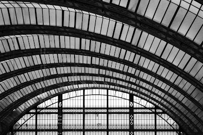 Musee d'Orsay Ceiling - Flotsam of the Mind