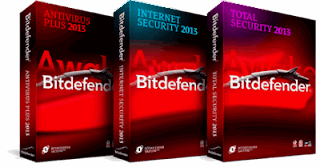 Bitdefender TOTAL SECURITY 2013 CRACKED