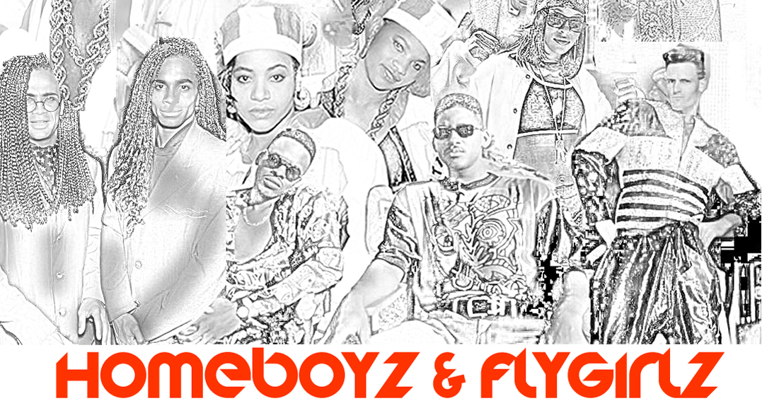 Homeboyz & Flygirlz