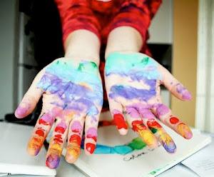 ¡Dale un poco de color! :)