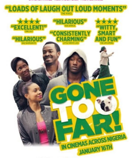 gone too far british nigerian movie