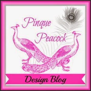 Pinque Peacock Blog
