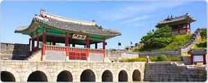 จองโรงแรมเมืองซูวอน เกาหลีใต้