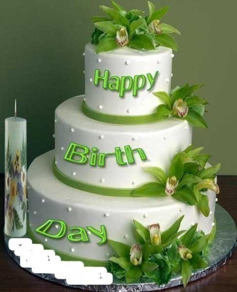 Latest Wallpapers 3d Wallpapers Amazing Wallpapers Happy Birthday