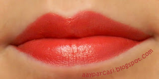 avon ultra color sun coral