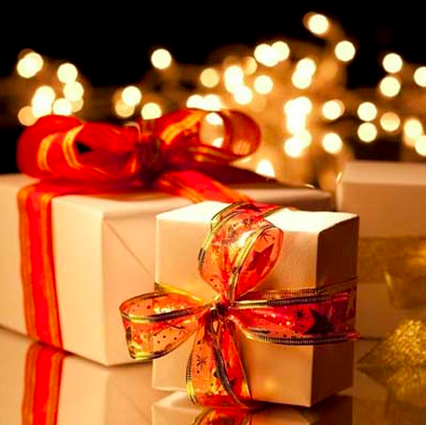 Don't Shop Til You Drop! Here's the Perfect Christmas Gift and How to Use it for Better Health!