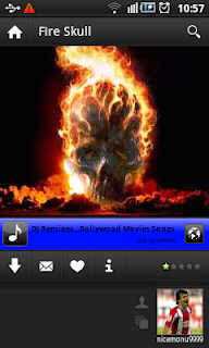 Best_Apps_For_Android_Fire_Skull_Wallpaper