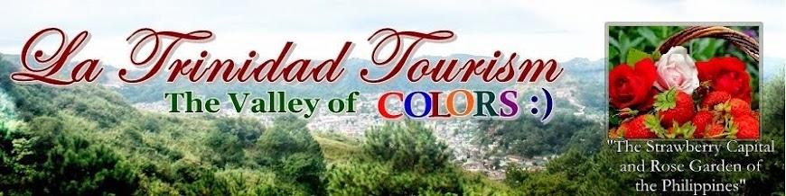 La Trinidad Tourism