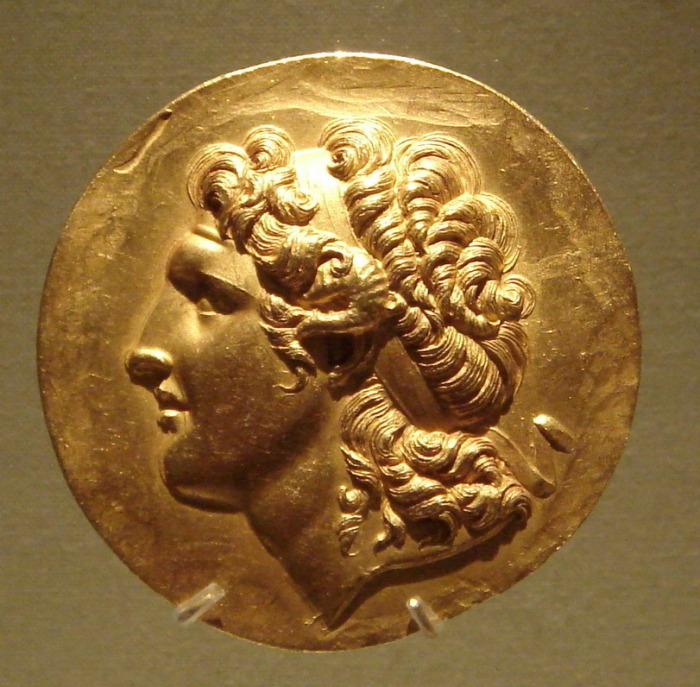 lin medallion id roman aurelius record database marcus of artefacts