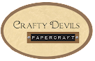 Craft Devils Paper Craft