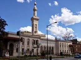 Washington İslam Merkezi