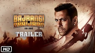 Watch Bajrangi Bhaijaan Hindi Movie Trailer Online