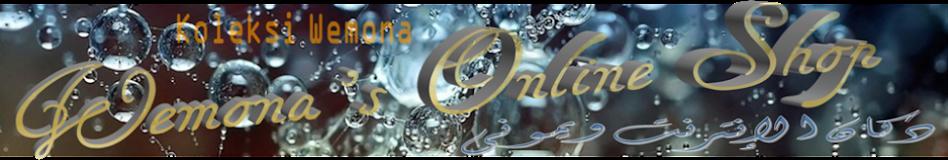 Wemona's Online Shop | Koleksi Wemona