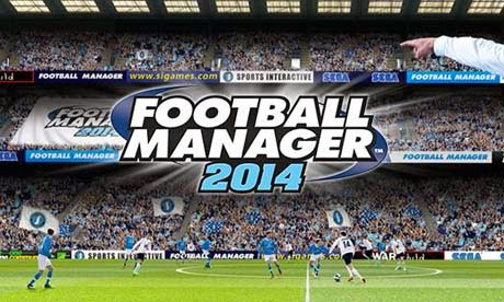 ashim blog, football manager 2014, game sepak bola terbaik