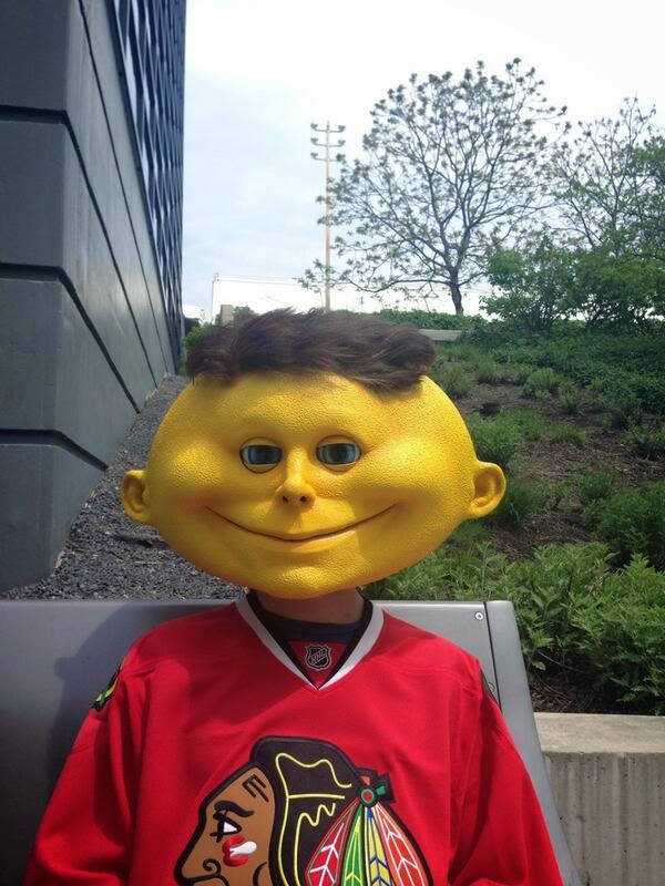 Mascot Roundup