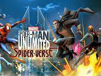 Spider Man Unlimited v1.5.0g Mod APK Unlimited Money