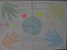 DÍA DE LA ELIMINACIÓN DE TODA DISCRIMINACIÓN RACIAL 21-3-12.TRABAJOS ATAL.IES ALBAYTAR.