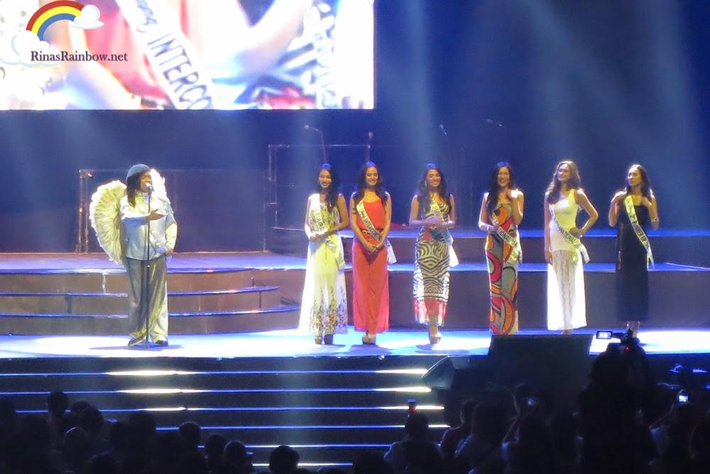 Binibining Pilipinas Winners