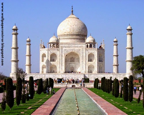 wallpapers of historical monuments