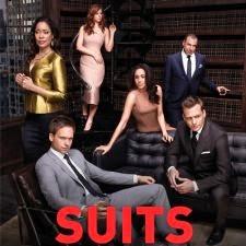 Suits Season 4 ...