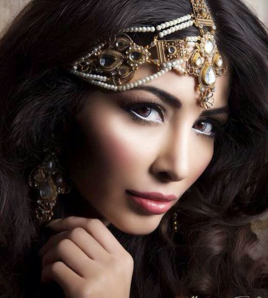 Indian Pakistani Bridal Makeup Artist In Virginia DC Maryland May 2014