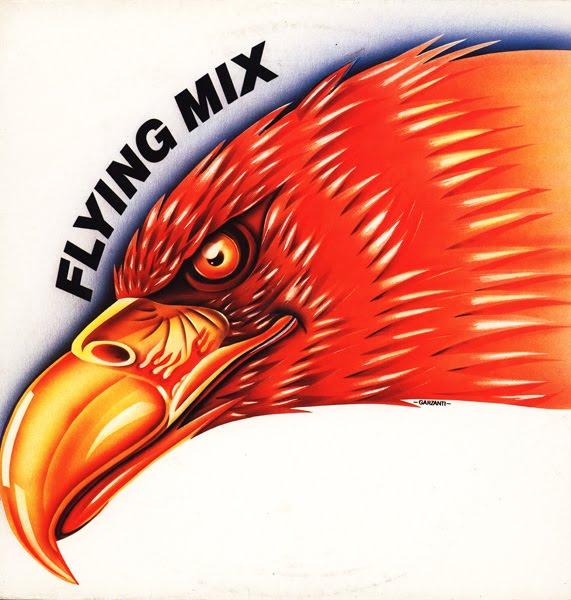 VA ? Flying Mix 1
