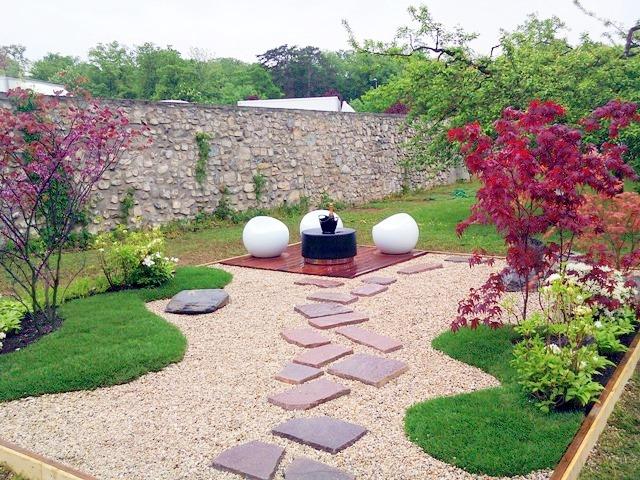 fotos de jardins urbanos : fotos de jardins urbanos:ARTE Y JARDINERÍA DISEÑO DE JARDINES: Diseño de Jardines. La