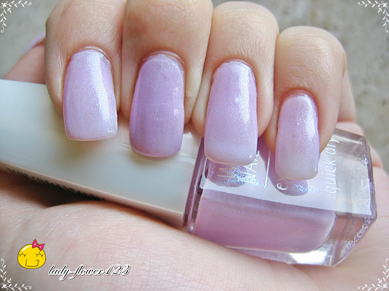 The Exciting Perfect light blue nails 2015 Image