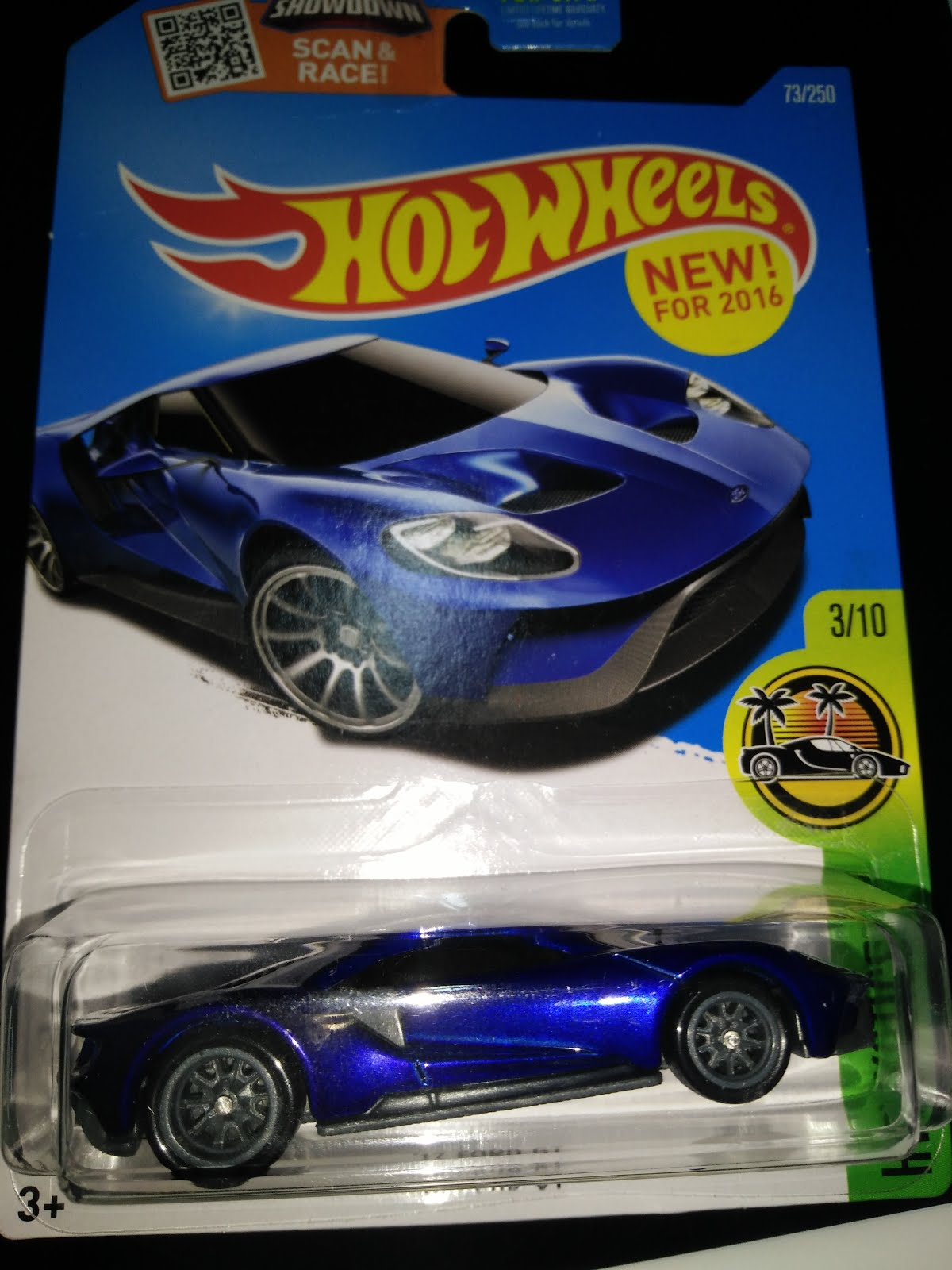 hot wheels ford gt super treasure hunts