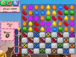 Gratis Download Game Candy Crush Saga For Android