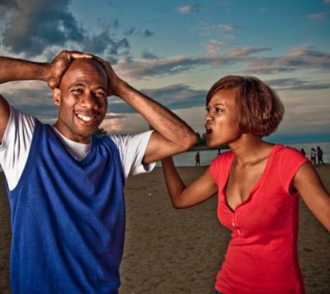 how to love a nigerian man