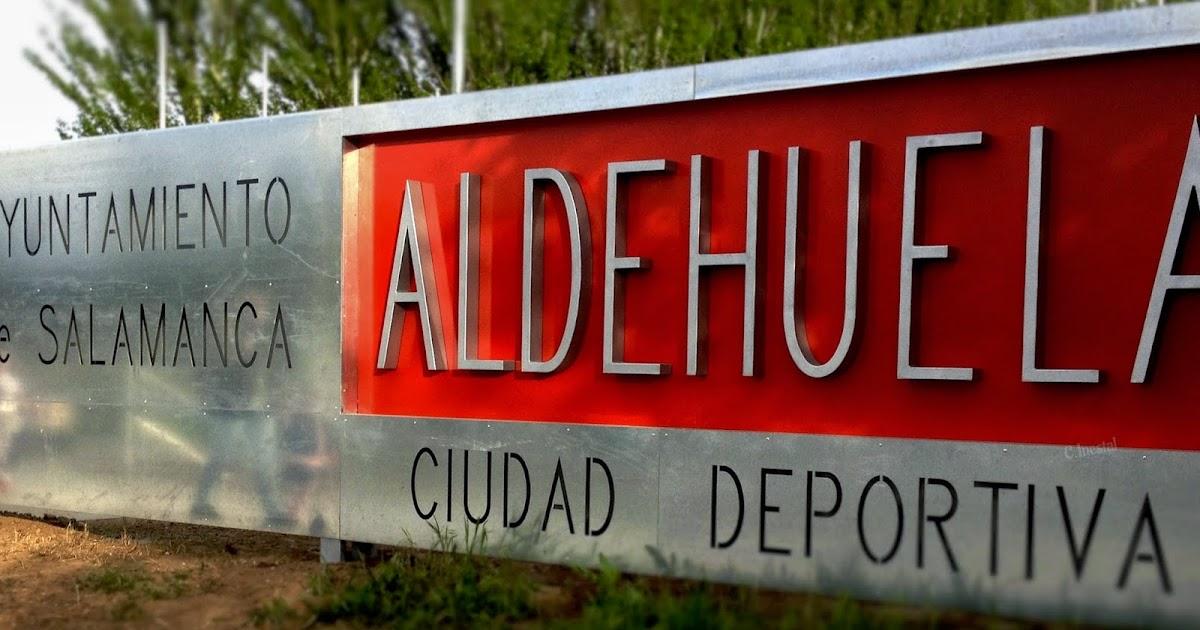 El blog de salamanca aldehuela ciudad deportiva salamanca for Puerta 8 ciudad deportiva