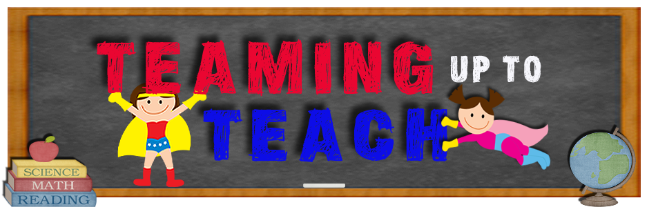 Teaming Up To Teach