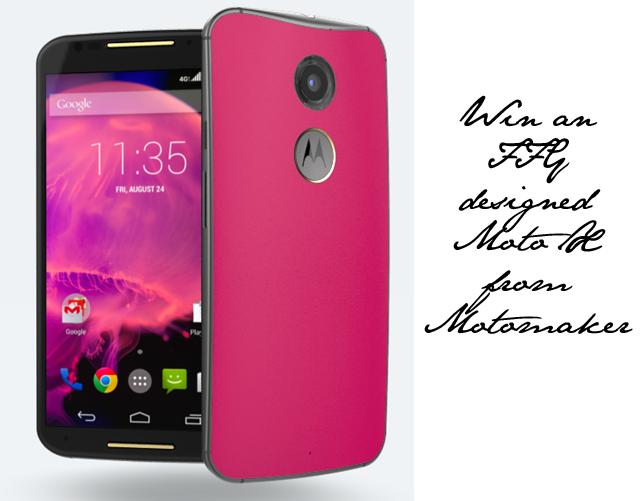 Motorola Motomaker