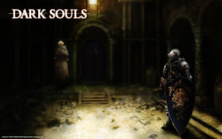 Dark Souls HD Wallpaper
