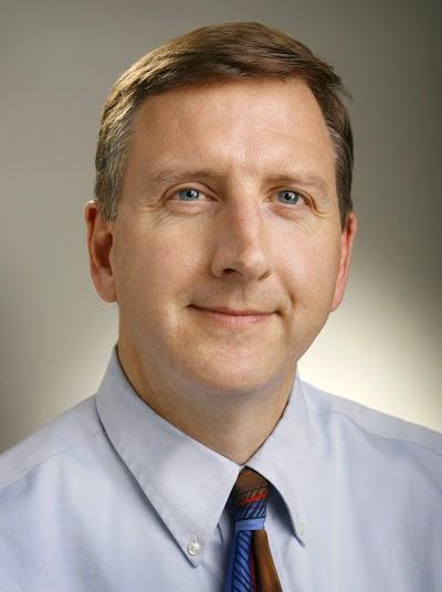 Michigan DNR names Ed Golder as Public Information Officer