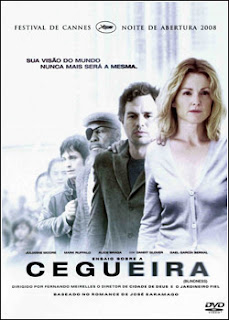Download - Ensaio sobre a Cegueira - DVDRip - AVI - Dublado