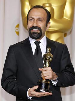 'Nader y Simin: una separación', película ganadora de los Oscars de la Academia de Cine de Hollywood 2012