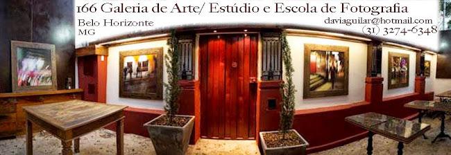 166 Galeria de Arte - Escola de Fotografia