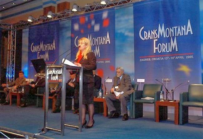 Les ports de Tanger Med et Casablanca distingués au forum Crans Montana.