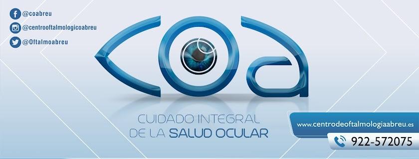Centro de Oftalmología Abreu