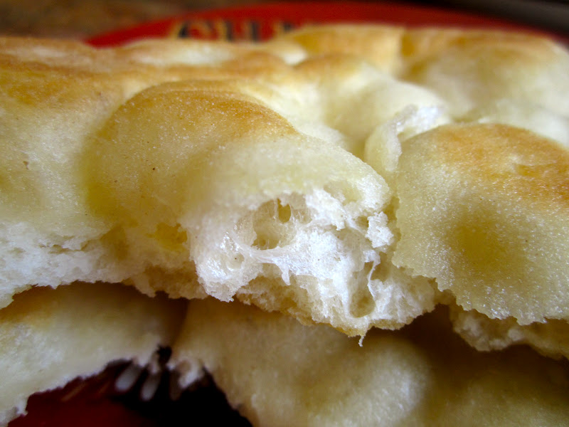how to make fried dough with pizza dough