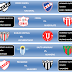 Formativas - Fecha 4 - Apertura 2011 (postergada)