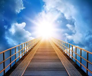 kenapa manusia melihat Allah harus di akhirat