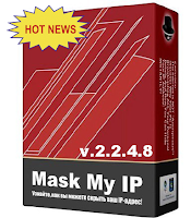 Mask My IP 2.3.9.2 Full Version