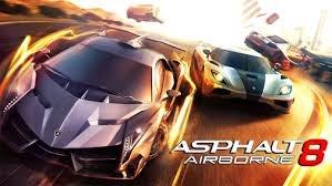 Asphalt+8 Asphalt 8 Airborne 1.4.1 Para Hileli Apk Yeni Versiyon indir
