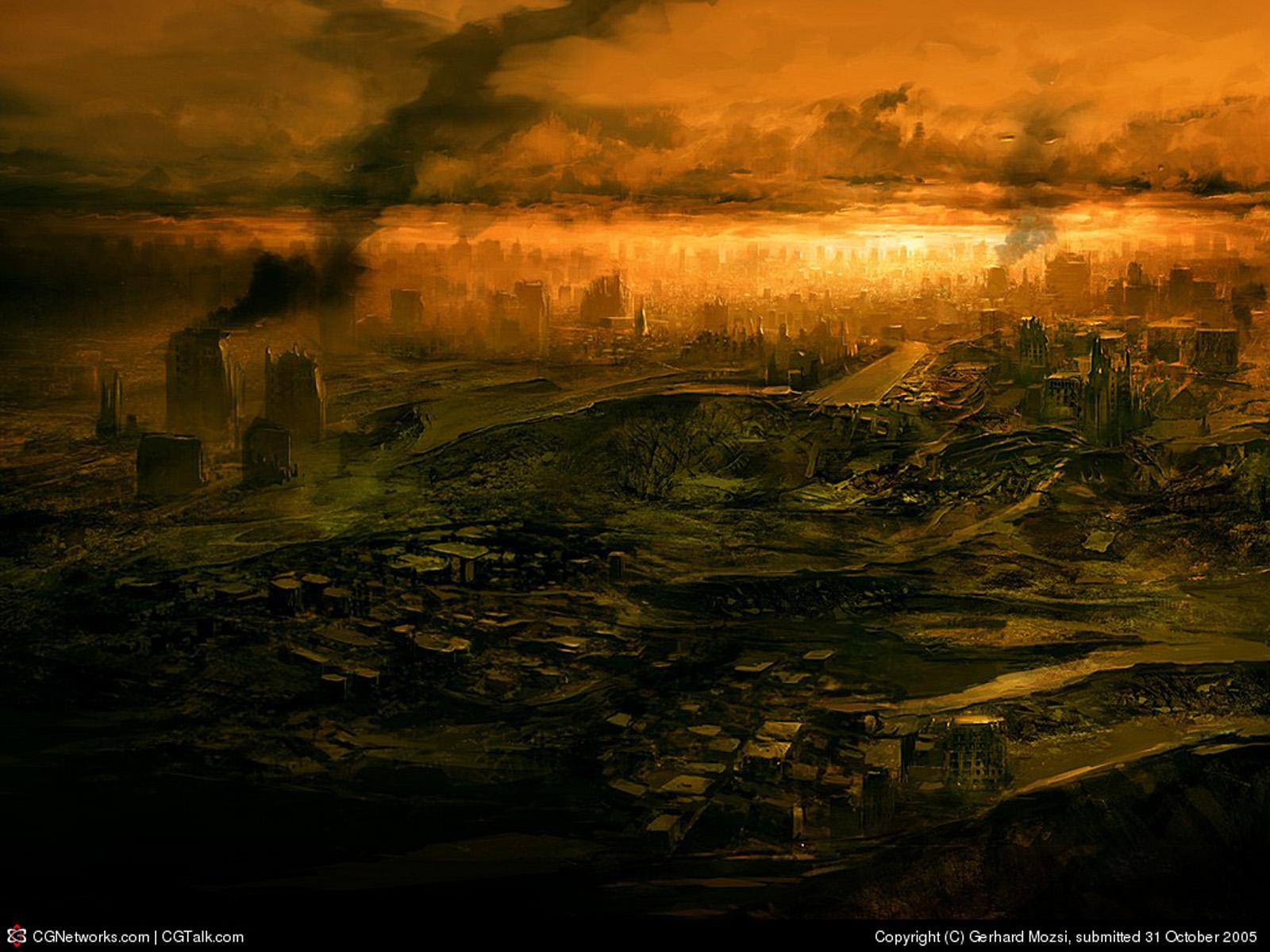 spyro y shinryu: guerra en la interdimension Fin-de-mundo-18