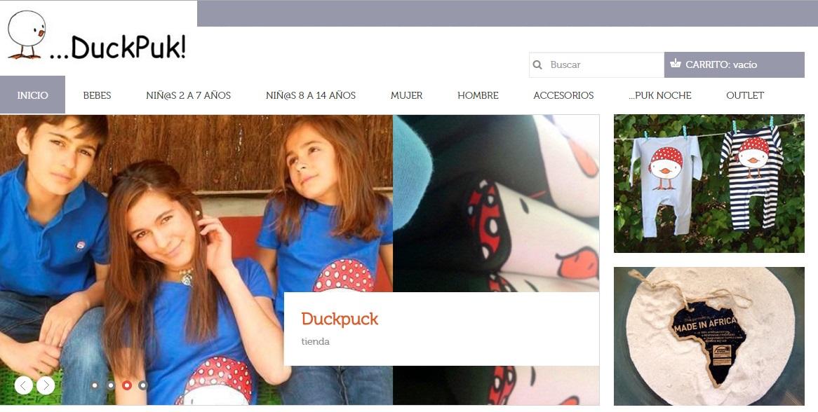 ...Duckpuk!
